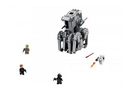LEGO 75177 - Тяжелый разведовательный шагоход Первого Ордена