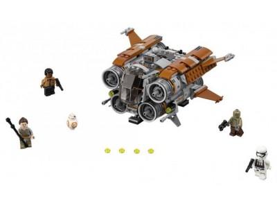 LEGO 75178 - Квадджампер Джакку