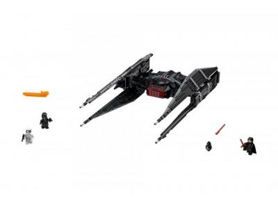 LEGO 75179 - Истребитель Кайло Рена TIE