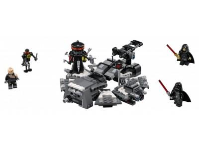 LEGO 75183 - Трансформация Дарта Вейдера