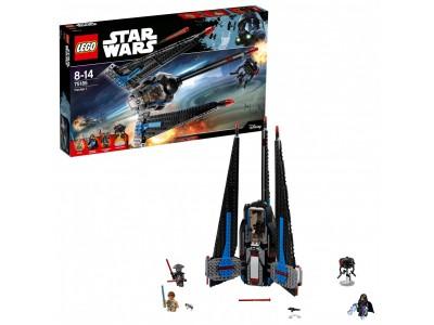 LEGO 75185 - Шпион I