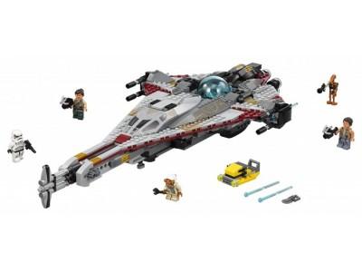 LEGO 75186 - Острие стрелы