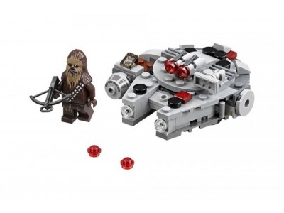 LEGO 75193 - Сокол Тысячелетия