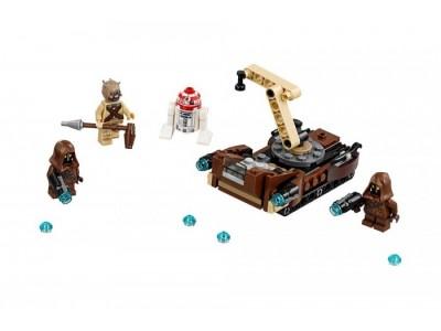 LEGO 75198 - Боевой набор планеты Татуин
