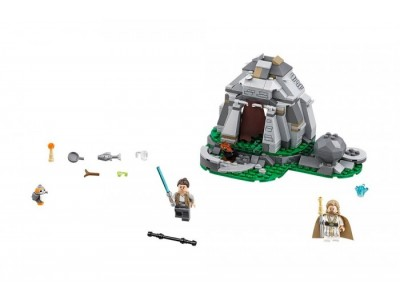 LEGO 75200 - Тренировки на островах Эч-То