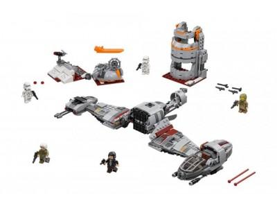 LEGO 75202 - Защита Крайта