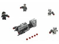 Боевой набор имперского патруля