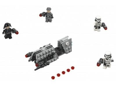 LEGO 75207 - Боевой набор имперского патруля