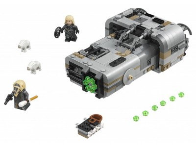 LEGO 75210 - Спидер Молоха