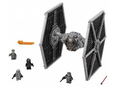 LEGO 75211 - Имперский истребитель СИД
