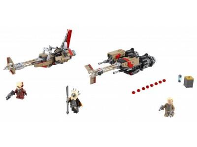 LEGO 75215 - Свуп-байки