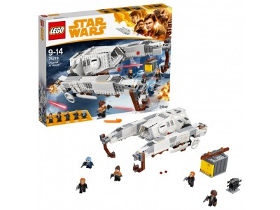 LEGO 75219 - Имперский шагоход-тягач