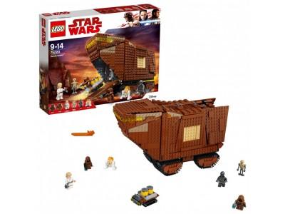 LEGO 75220 - Песчаный краулер