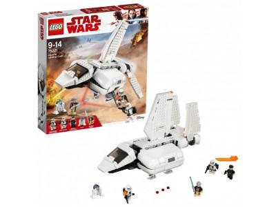 LEGO 75221 - Имперский посадочный шаттл