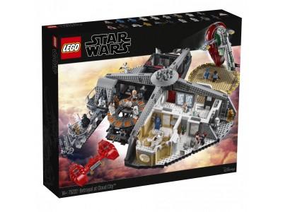LEGO 75222 - Западня в Облачном городе