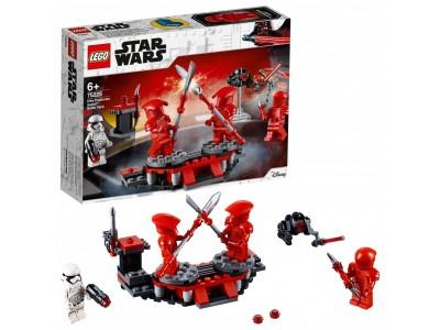 LEGO 75225 - Боевой набор Элитной преторианской гвардии