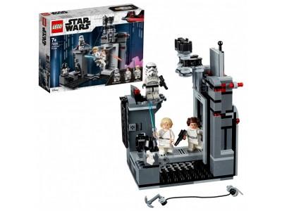 LEGO 75229 - Побег со «Звезды смерти»