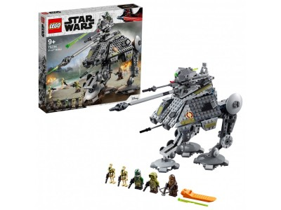 LEGO 75234 - Шагоход-танк АТ-AP