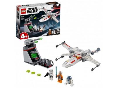 LEGO 75235 - Звёздный истребитель типа Х