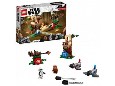LEGO 75238 - Нападение на планету Эндор