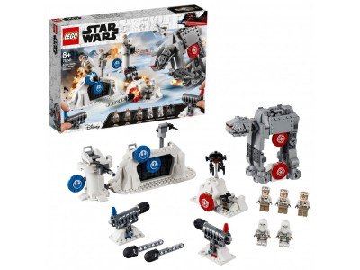 LEGO 75241 - Защита базы Эхо