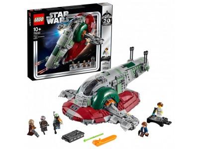 LEGO 75243 - Раб I: выпуск к 20-летнему юбилею