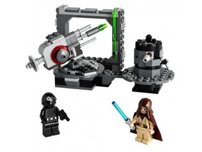 LEGO 75246 - Пушка звезды смерти