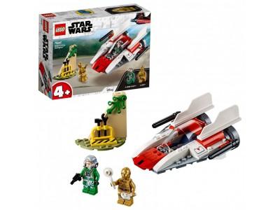 LEGO 75247 - Звёздный истребитель типа А