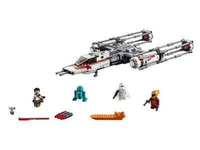 LEGO 75249 - Звёздный истребитель типа Y