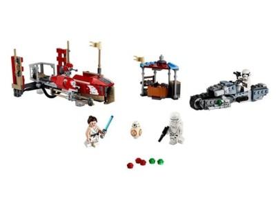 LEGO 75250 - Pasaana Speeder Chase