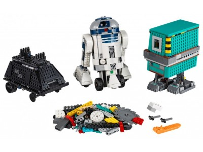 LEGO 75253 - Командир отряда дроидов