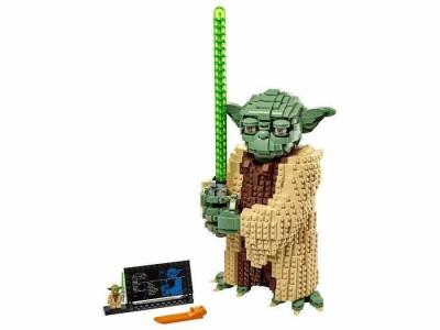 LEGO 75255 - Йода