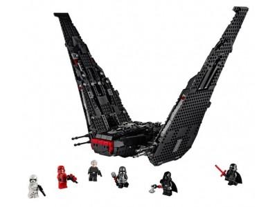 LEGO 75256 - Шатл Кайло Рена