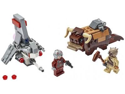 LEGO 75265 - Скайхоппер T-16 против Бантыa