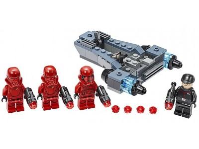 LEGO 75266 - Боевое снаряжение первого порядка
