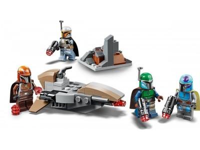 LEGO 75267 - Мандалорианский боевой набор