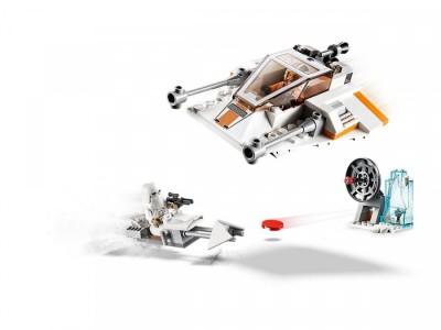 LEGO 75268 - Снежный спидер