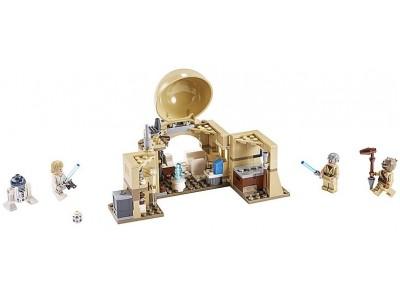 LEGO 75270 - Хижина Оби Вана