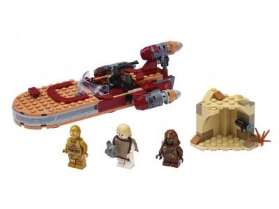 LEGO 75271 - Люк Ландспидер