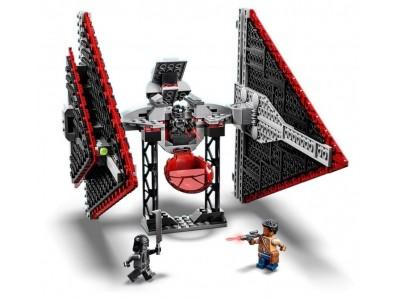 LEGO 75272 - Истребитель СИД ситхов