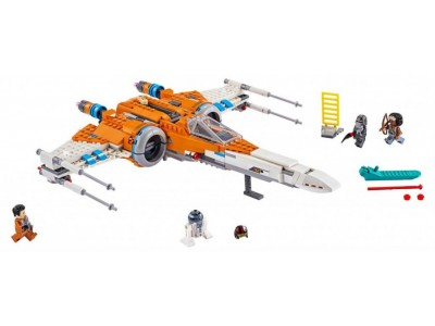 LEGO 75273 - Сопротивление X-Wing
