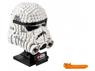 LEGO 75276 - Шлем штурмовика