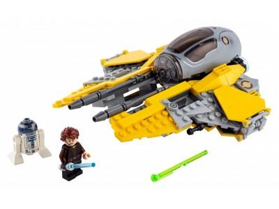 LEGO 75281 - Джедайский перехватчик Энакина
