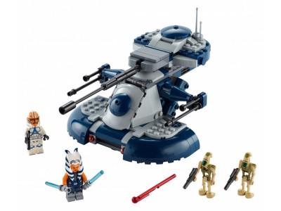 LEGO 75283 - Бронированный штурмовой танк (AAT)
