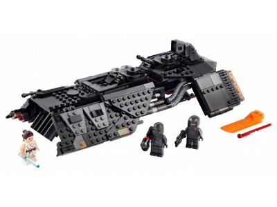 LEGO 75284 - Транспортный корабль Рыцарей Рена