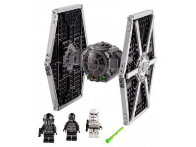 LEGO 75300 - Имперский истребитель СИД