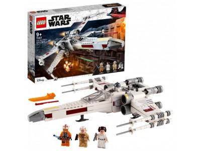 LEGO 75301 - Истребитель типа Х Люка Скайуокера