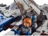 LEGO 75316 - Звездный истребитель мандалорцев