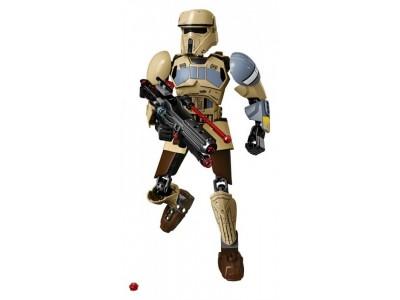LEGO 75523 - Штурмовик со Скарифа