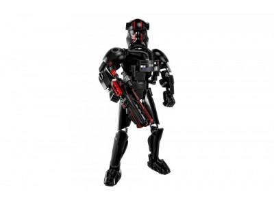 LEGO 75526 - Элитный пилот TIE